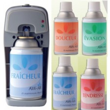 RECHARGE PARFUM AW-AIR