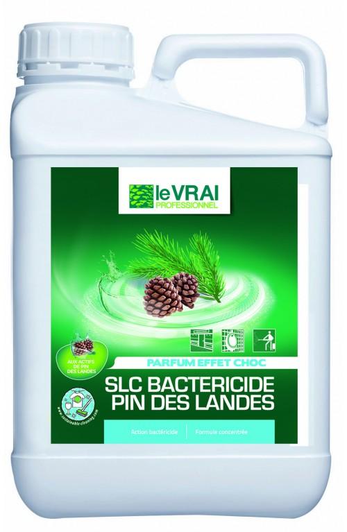 SLC BACTERICIDE PIN DES LANDES